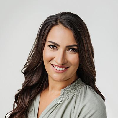 Megan Moncrief